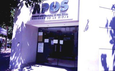 APOS no tiene convenios firmados con la Asociación Riojana de Ortopedia y Traumatología