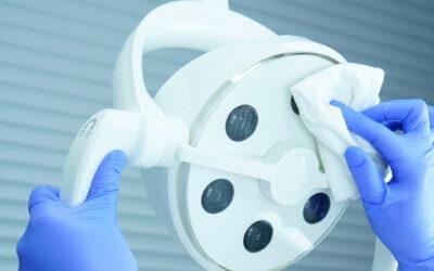 APOS firmó un acuerdo con el Círculo Odontológico por el valor del kit de bioseguridad