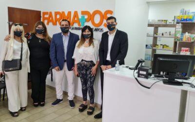 Punto FARMAPOS Aimogasta: Más de 4 mil afiliados/as tendrán acceso a medicamentos con cobertura
