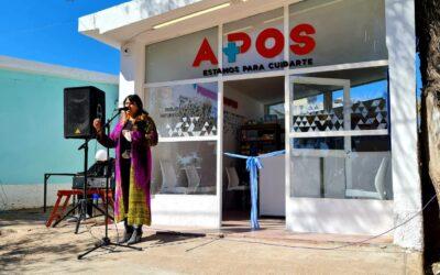 Totoral y Desiderio Tello: APOS suma la zona rural de Rosario Vera Peñaloza al Corredor de Los Llanos